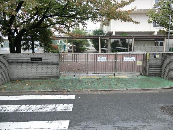横浜市立白幡小学校
