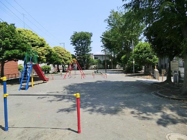 白幡西町公園