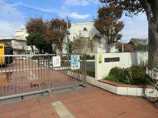 横浜市立寺尾中学校(横浜市立寺尾中学校まで1400m 中学校近くで通学安心です♪)