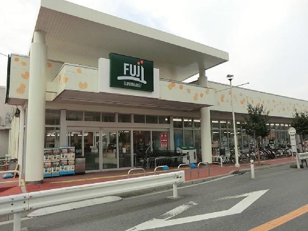 FUJI馬場店(FUJI馬場店まで700m 地域には大型スーパーもありお買い物便利♪)