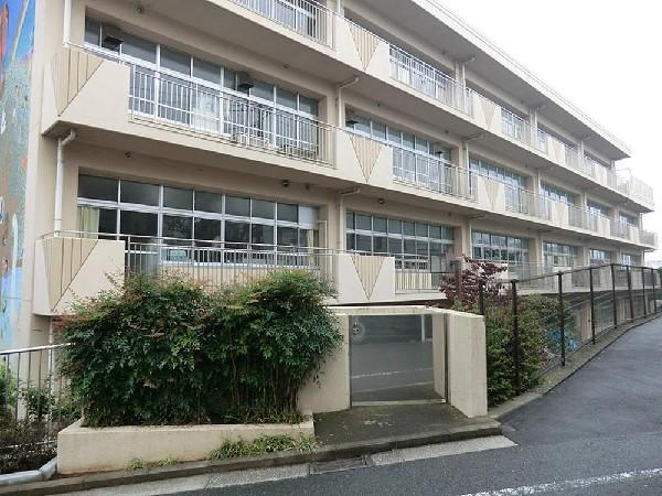 横浜市立青木小学校(横浜市立青木小学校まで1000m 小学校近く♪お子様も通学も安心です♪)