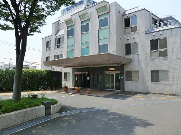 高田中央病院(高田中央病院まで1200m)