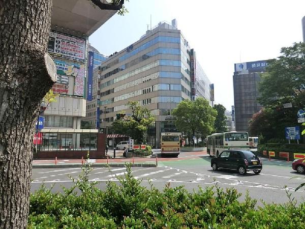 ザ・ダイソー100円プラザ横浜西口店(ザ・ダイソー100円プラザ横浜西口店まで1300m 生鮮食品が豊富で、特売も行われています!)
